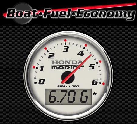 Honda BF 40 - 50 - 75 - 90 - 115 - 135 - 150 - 225 - 250 hp Outboard