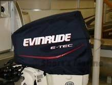 Evinrude outboard cover for sale