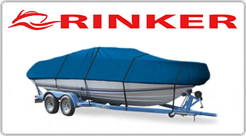 Rinker boat covers