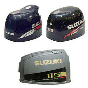 Suzuki outboard cowling for sale